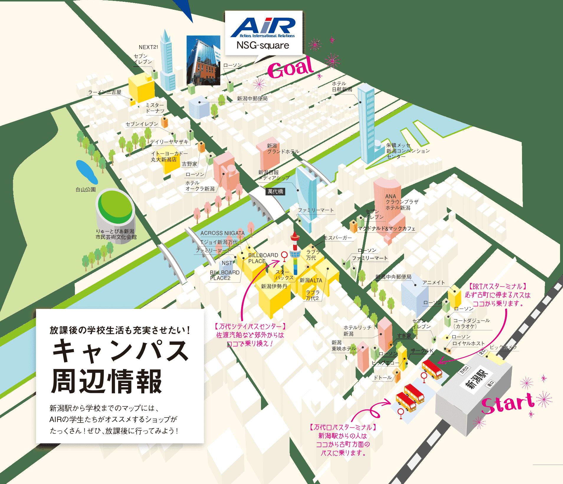 AIR周辺広域地図