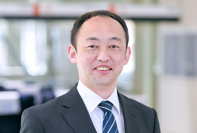 中澤 智史